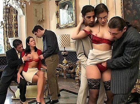 pression sexuelle gogo un sexe